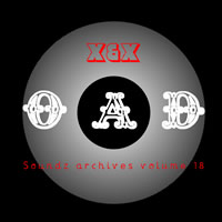 [ Soundz archives volume 18 ] : 0 AD