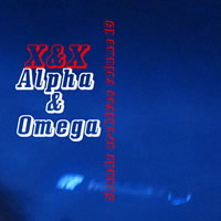[ Soundz archives volume 19 ] : Alpha & Omega