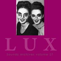 soundz_archives_vol27_lux