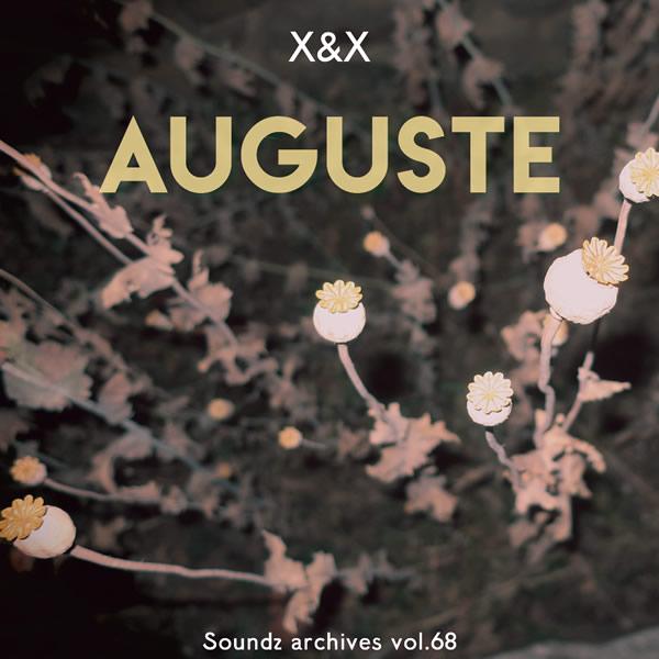 Soundz-archives-vol-68 : [Auguste]