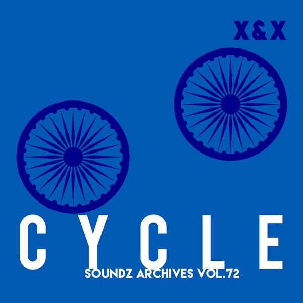 Soundz archives 71 : [Cycle]